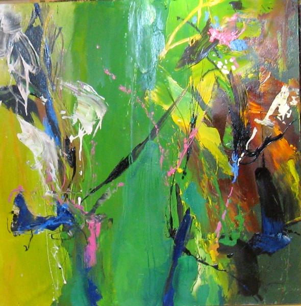Jean pierre lafrance la galerie d arts contemporains for Artistes peintres connus