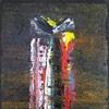 philippe-lacelin-bellefleuramerindienne-2009-acrylique-sur-toile-92cmx-61cm
