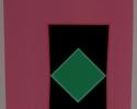 robert-hedrick-lafricaine-2007-acrylique-sur-toile36x29
