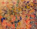 roy-lernerif-only-she-knew-2006-acrylic-gel-medium-on-canvas-72x-48